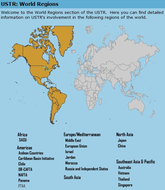 a study of the free trade of americas ftaa The free trade area of the americas (ftaa) is a trade agreement currently under negotiation that would expand the north american free trade agreement (nafta) to include 31 additional nations in the western hemisphere.