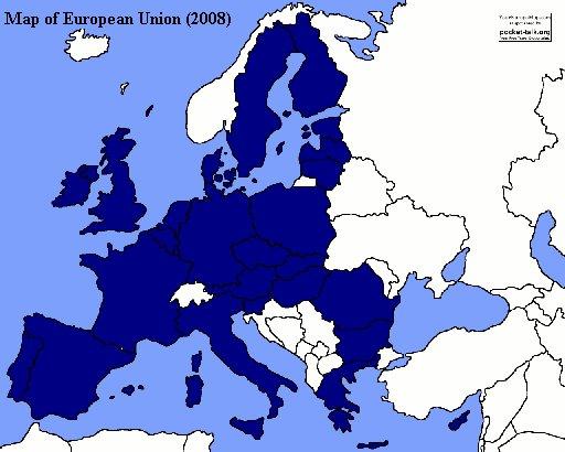 thesis european union